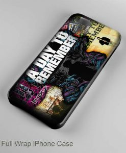 A Day To Remember iphone cases