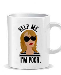 Help me i'm poor mugs