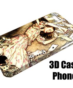 alice iphone cases
