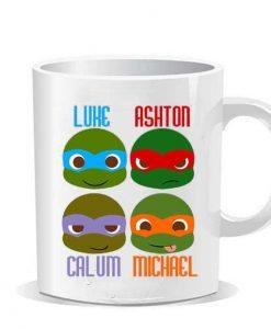 5 sos mugs