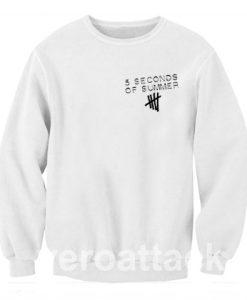 5 SoS Unisex Sweatshirts