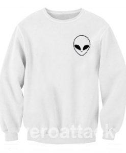 Alien Corner Unisex Sweatshirts
