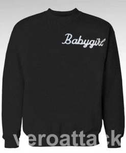 Baby Girl Unisex Sweatshirts