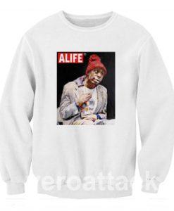 Jesse Edwards for ALIFE Unisex Sweatshirts
