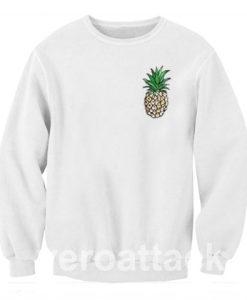 Pinapple Unisex Sweatshirts