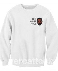 The West Face Unisex Sweatshirts