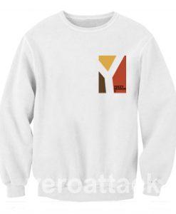 Yeezy Season 3 Unisex Sweatshirts