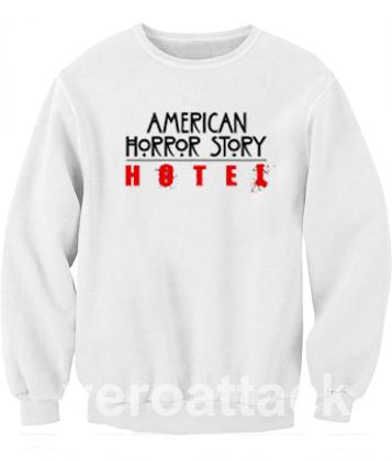 American Horror Story Hotel Unisex Sweatshirts
