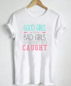 5 seconds of summer good girls T Shirt Size S,M,L,XL,2XL,3XL