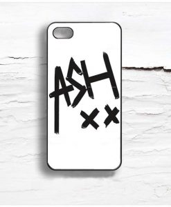 Ashton Irwin Signature Design Cases iPhone, iPod, Samsung Galaxy