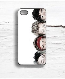 5sos eyes Design Cases iPhone, iPod, Samsung Galaxy