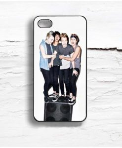5sos stereo Design Cases iPhone, iPod, Samsung Galaxy