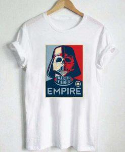 Darth Vader empire T Shirt Size S,M,L,XL,2XL,3XL