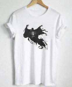 Dementor expecto patronum T Shirt Size S,M,L,XL,2XL,3XL