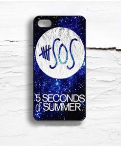 5sos galaxy Design Cases iPhone, iPod, Samsung Galaxy