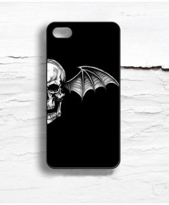avenged sevenfold Design Cases iPhone, iPod, Samsung Galaxy