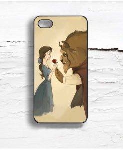 beauty and the beast Design Cases iPhone, iPod, Samsung Galaxy