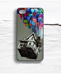 up movie Design Cases iPhone, iPod, Samsung Galaxy