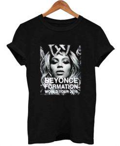 beyonce formation tour T Shirt Size S,M,L,XL,2XL,3XL