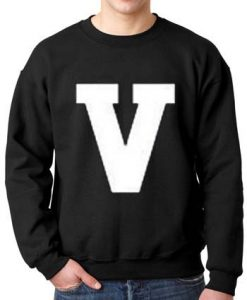 Bangstan boys V Unisex Sweatshirts