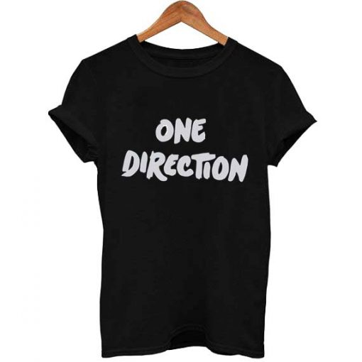 1D one direction T Shirt Size S,M,L,XL,2XL,3XL