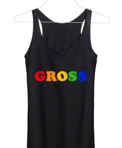 groos Adult tank top