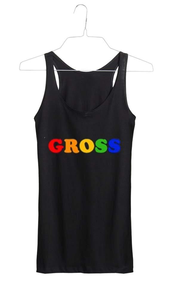 groos Adult tank top