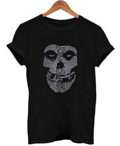 joy division misfits T Shirt Size S,M,L,XL,2XL,3XL