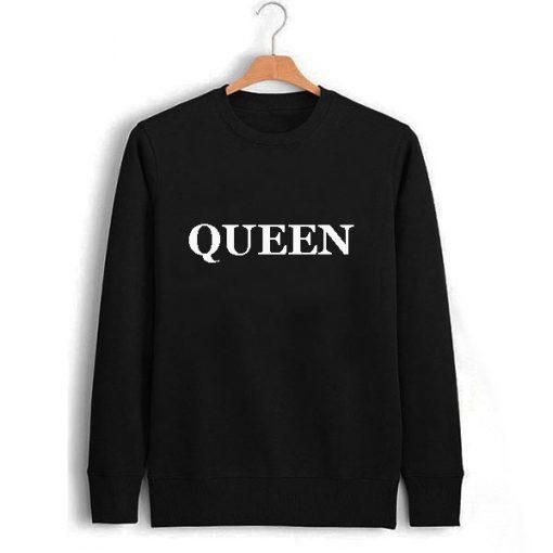 queen Unisex Sweatshirts