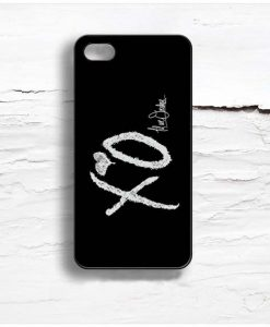 the weeknd Design Cases iPhone, iPod, Samsung Galaxy