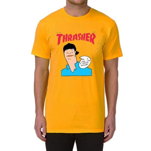 Thrasher Gonz T Shirt Size S fe89acfdc