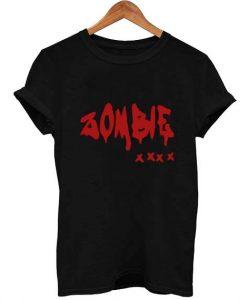 zombie xxx T Shirt Size XS,S,M,L,XL,2XL,3XL