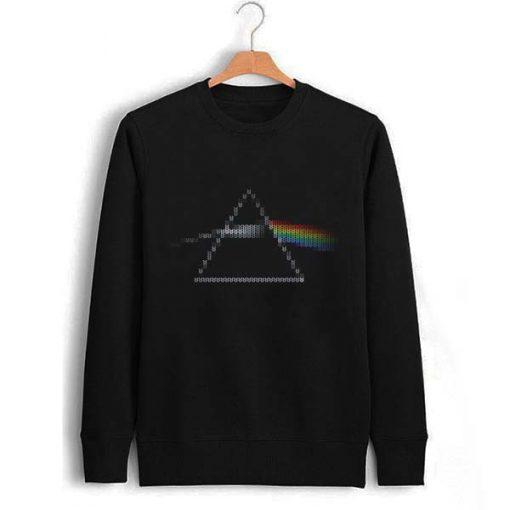 The Dark Side of The Ugly Christmas Unisex Sweatshirts