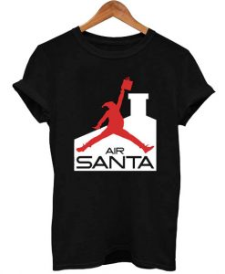 air santa christmas T Shirt Size XS,S,M,L,XL,2XL,3XL