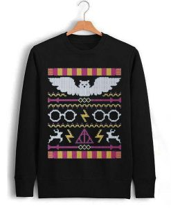 Harry potter ugly christmas sweater Archives - Veroattack.com