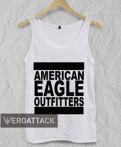 american eagle outfitters Adult tank top men and women