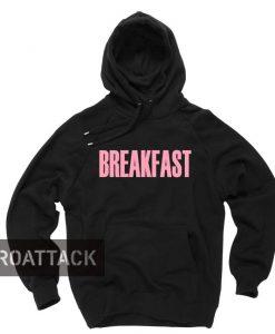 beyonce breakfast black color Hoodies