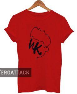 weston koury merch T Shirt Size XS,S,M,L,XL,2XL,3XL