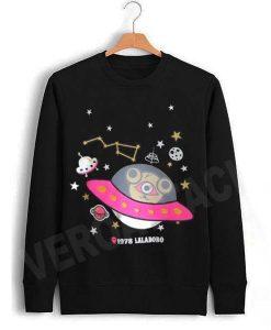 1978 lalabobo Unisex Sweatshirts