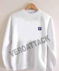 2F aesthentic Unisex Sweatshirts