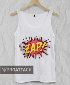 ZAP zayn malik Adult tank top men and women