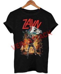 ZAYN slayer T Shirt Size XS,S,M,L,XL,2XL,3XL