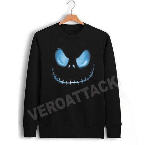 nightmare before christmas Unisex Sweatshirts