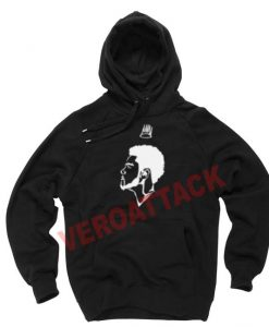 j cole art black color Hoodies