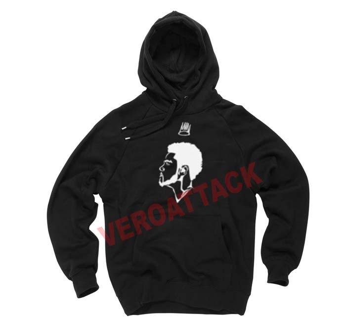 j cole art black color Hoodie