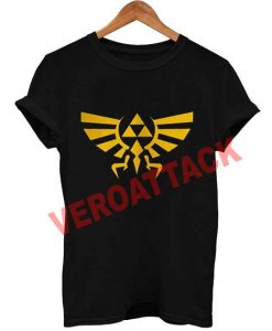 triforce the legend of zelda T Shirt Size XS,S,M,L,XL,2XL,3XL