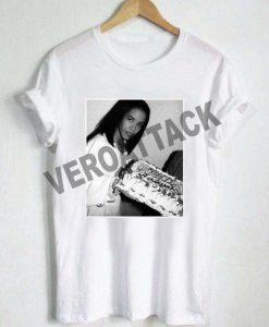 aaliyah T Shirt Size XS,S,M,L,XL,2XL,3XL