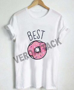 best of donuts T Shirt Size XS,S,M,L,XL,2XL,3XL