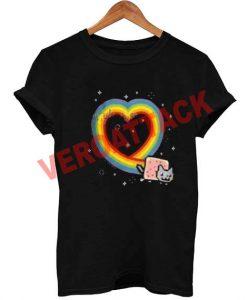 cat rainbow T Shirt Size XS,S,M,L,XL,2XL,3XL