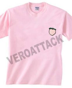 peach new cute light pink T Shirt Size S,M,L,XL,2XL,3XL